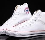 Converse cipő fehér