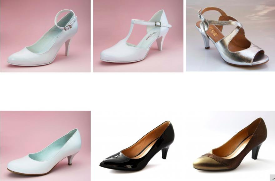 Gadgetexpo PR cikk » Blog Archive » Elegant női cipők a nagy napra 1905fc8873