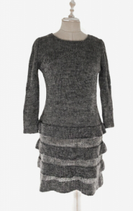 olasz női ruha